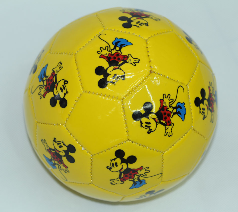 Manufacturers selling 2 small football teenagers kindergarten children mini soccer ball environmental protection material(China (Mainland))