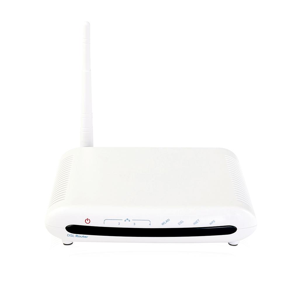 Kasda KW5815HAEU ADSL2+ Wireless Modem WIFI Router 802.11n/b/g 150Mbps USB 2.0 Printer Server Free Shipping(China (Mainland))