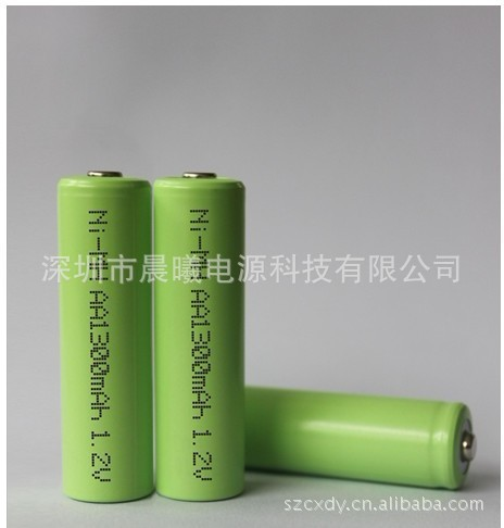 Factory direct 600mah 1.2v AA, AAA NiMH batteries NiMH battery pack(China (Mainland))