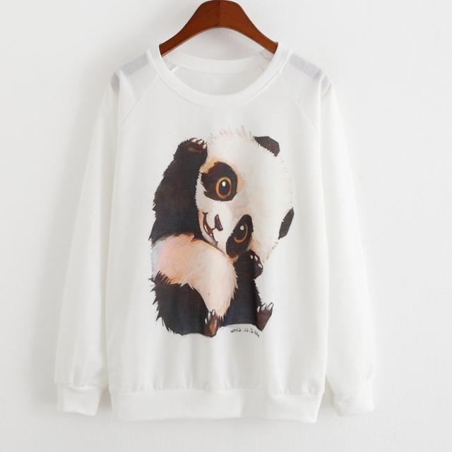 2016 Женщины for sweatshirt Тонкий Стиль pullover Женщины Повседневный hoodies China ...