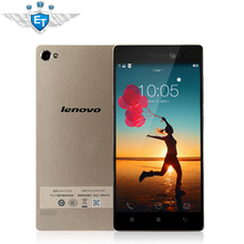 "Original 5.3"" Lenovo Vibe X2 Pro 4G Cell Phone Snapdragon 615 Octa Core 1.5GHz Android 4.4 1920x1080 2GB RAM 16GB 13.0MP Camera(China (Mainland))"