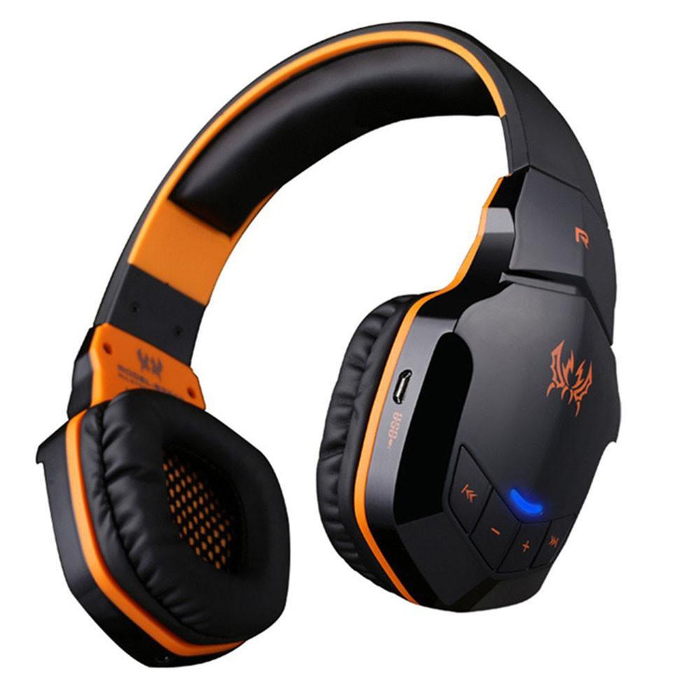 big headphones each b3505 wireless bluetooth headphone stereo gaming headset headband mic nfc. Black Bedroom Furniture Sets. Home Design Ideas