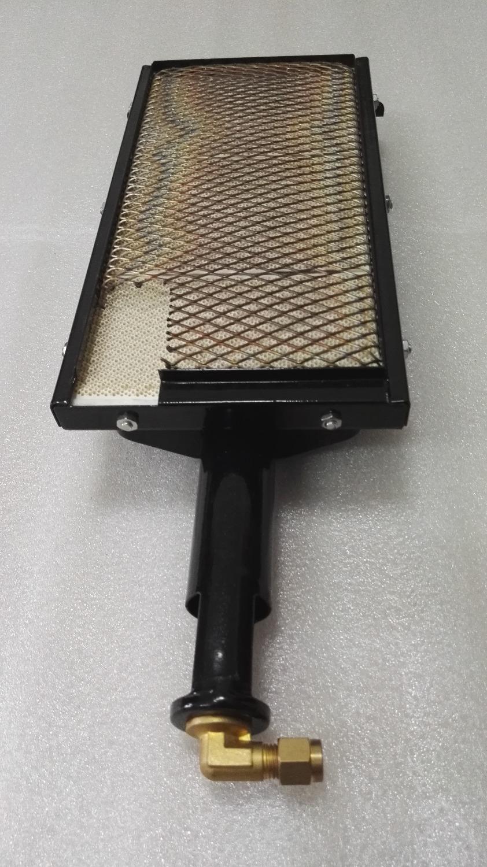 Chauffage au gaz gpl promotion achetez des chauffage au gaz gpl promotionnels - Barbecue infrarouge gaz ...