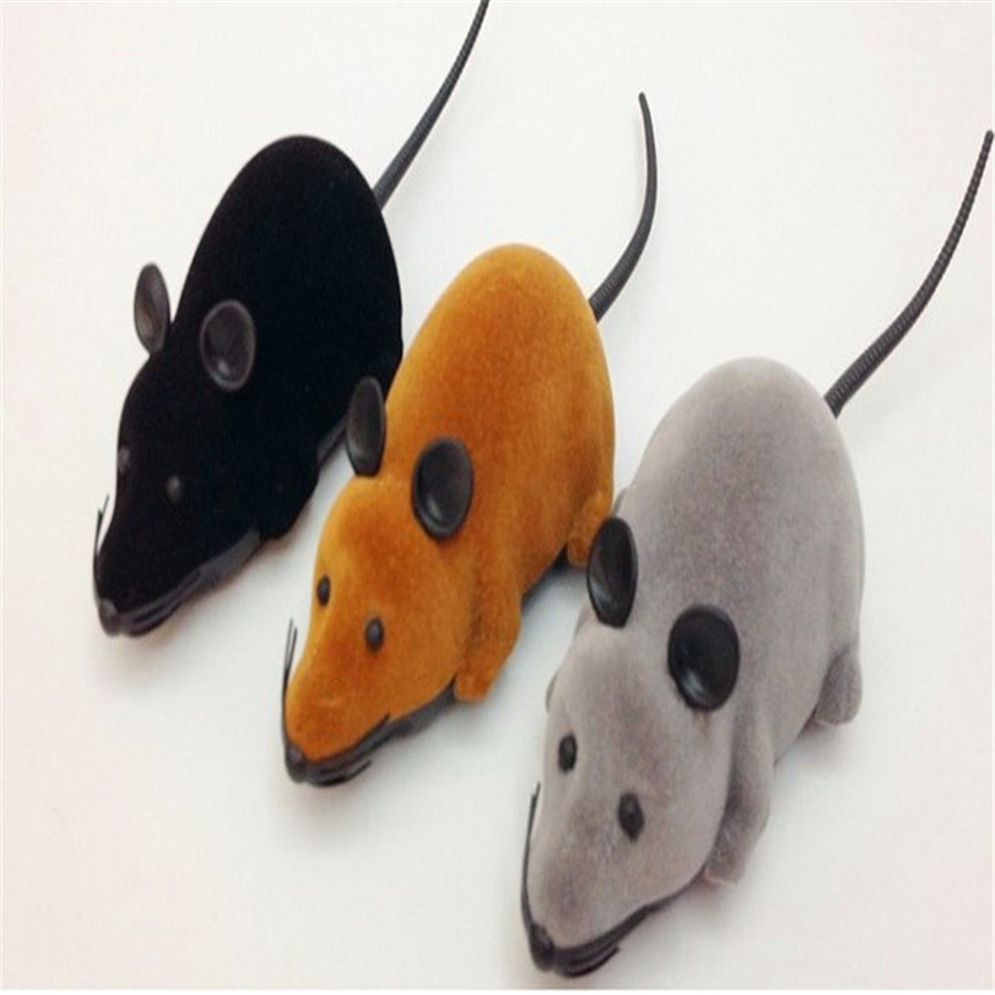 Remote control mouse cat toy canada