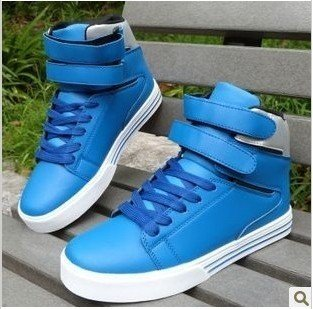 Free Shipping 2015 New Street Dance Shoes Air Sports shoes Brand Force 1 High and low Men Sneakers Shoes High Quality(China (Mainland))