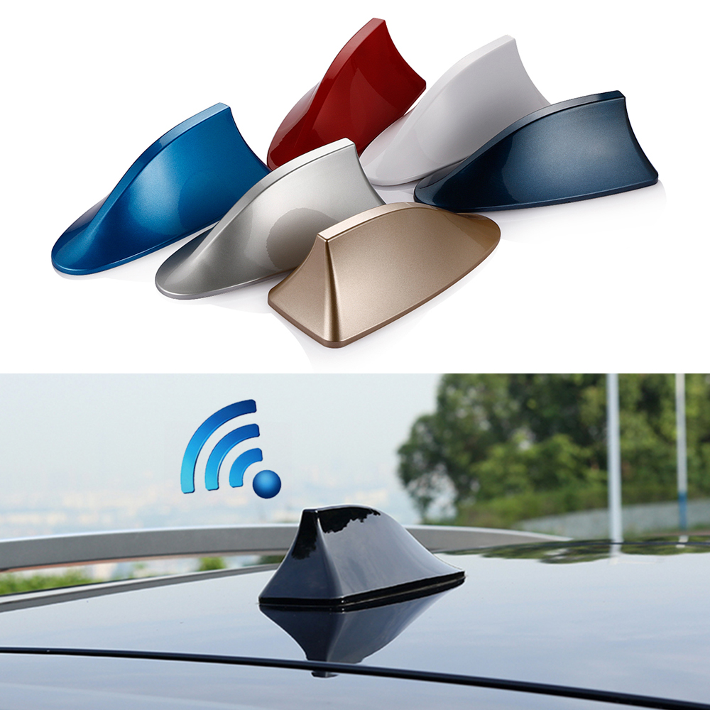online get cheap car antenna seat leon com alibaba group car antenna radio auto roof special fm shark fin antena aerial for vw ford chevrolet bmw