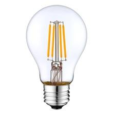 E27 Edison Vintage A60 A19 LED Filament Bulb Light 2W 4W 6W 8W 10W Retro Ampoule Bubble Ball Lamp 220V 230V 240V Indoor Lighting(China (Mainland))