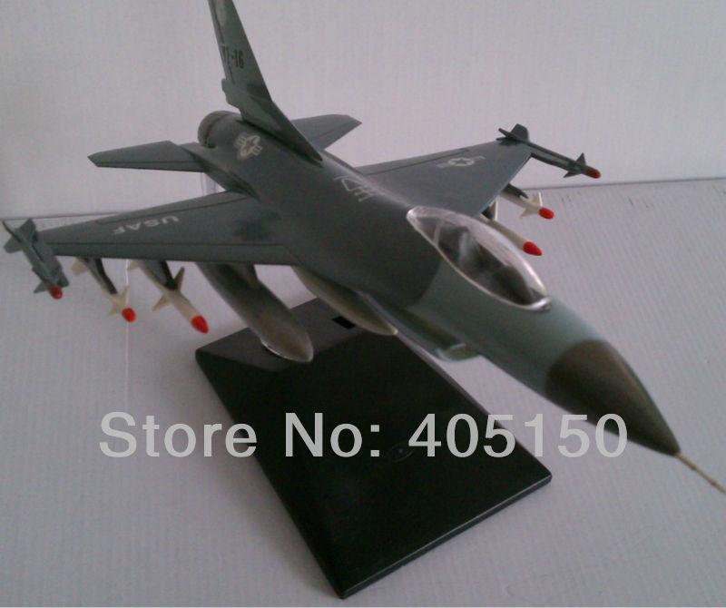 1:72 F16 Scale Model YF-16 Jet Free Shipping(Hong Kong)