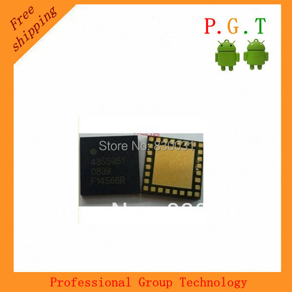 New and Original 4355951 power amplifier IC for Nokia N95 mobile phone(China (Mainland))