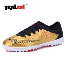 YEALON Football Boots Kids 2017 Superfly Original Sneakers Soccer Broken Training futbol Ayakkabi Size9.5 - VIP Store store