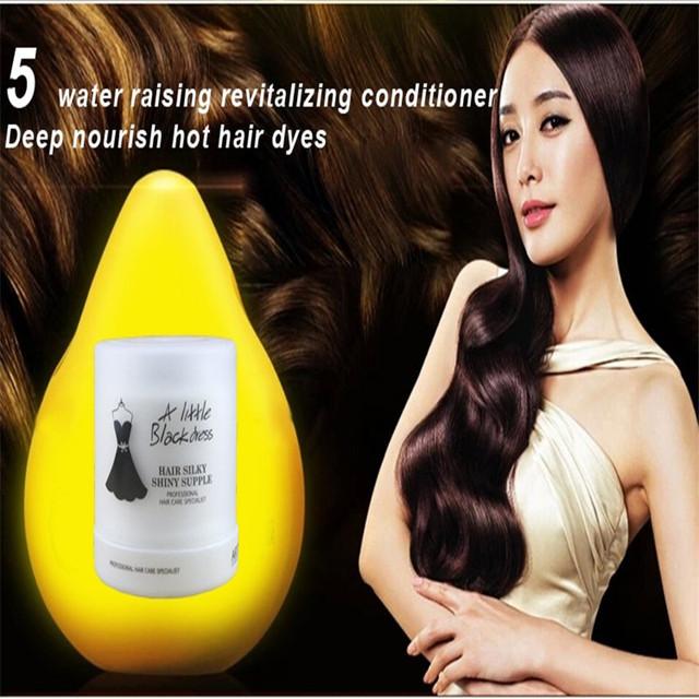 Уход за волосами коллагена с марка духов повреждения волос ремонт маска для волос ...
