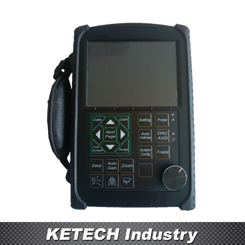 YFD300 Portable Ultrasonic Flaw Detector NDT Test Equipment(China (Mainland))