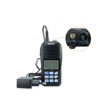 RS-36M 2015 Newest Waterproof IP-X7 VHF Handheld Marine Interphone
