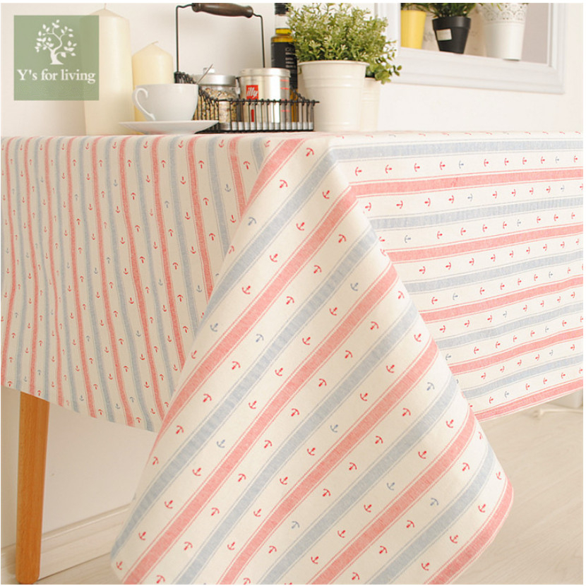 Buy zakka linen tablecloth nappe de table - Manteles para mesa ...