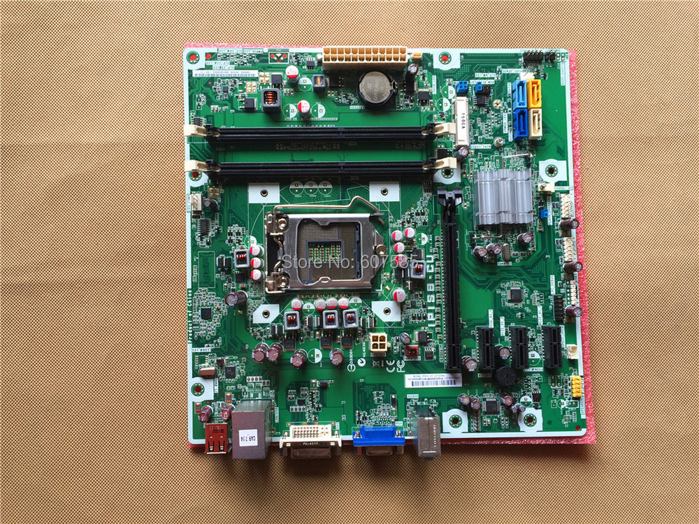 Фотография For HP PRO 3005 3085 Motherboard 583366-001 IPISB-CU mainboard 100% tested free shipping