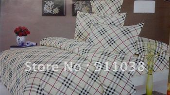 100 % Cotton king & queen Brand bedding sets Bedsets