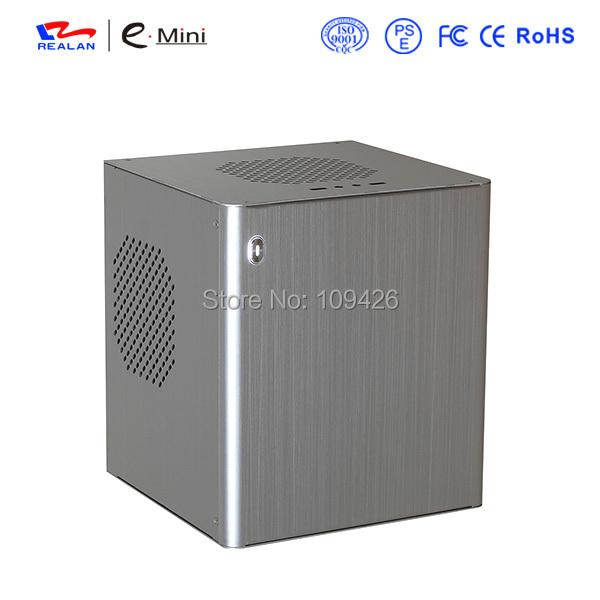 Компьютерные корпуса и башни из Китая