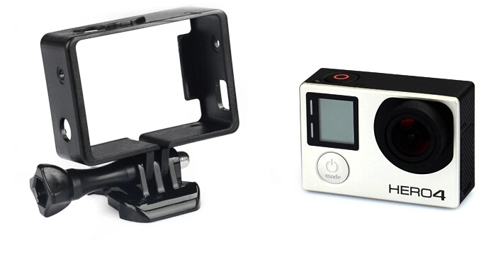 цена OEM Gopro Gopro hero4/3/3 Gopro Accessories