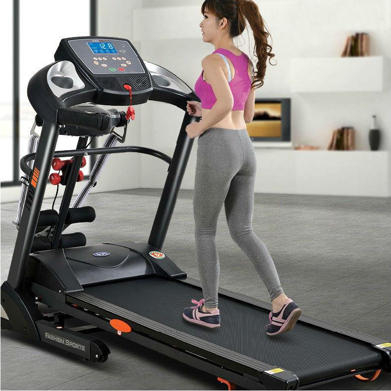 Stress Test Treadmill Time: Proform 320x Treadmill Specs