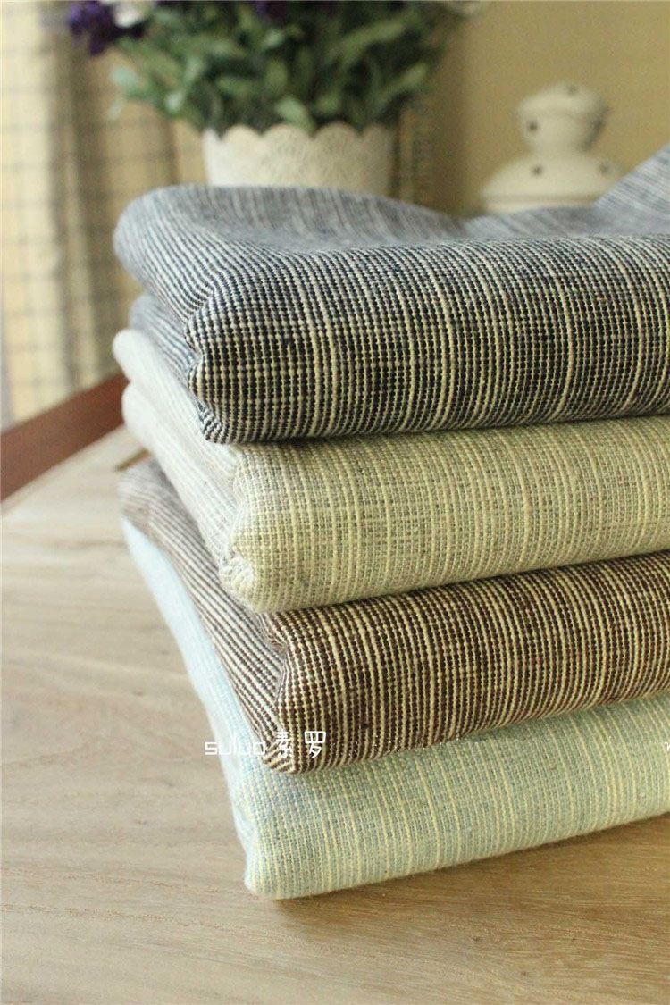 dining gray tablecloth natural linen fabric kitchen table cover cotton(China (Mainland))