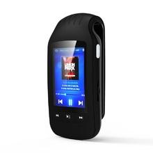 Mini portable Bluetooth mp4 player 8GB Sport Pedo Meter FM Radio Video Player Ebook mp4 Music Player hifiman player bluetooth(China (Mainland))