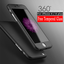 """For iPhone 6 6S Plus Case iPaky Ultra Thin Protective Back Cover Case For iPhone 6 6S 4.7"""" Plus 5.5'' Plating Armor Phone Cases(China (Mainland))"""