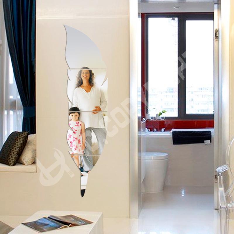 Wc spiegel promotie winkel voor promoties wc spiegel op - Moderne entree decoratie ...
