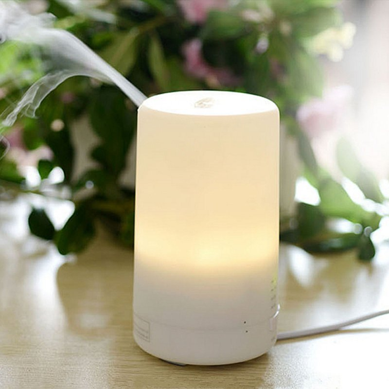 3 in1 LED Night Light USB Essential Oil Ultrasonic Aromatherapy Protecting Air Humidifier Dry Electric Fragrance Diffuser LH8s(China (Mainland))