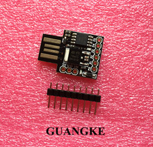 Buy 1pcs Digispark kickstarter development board ATTINY85 module Arduino usb for $1.07 in AliExpress store