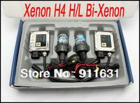 Xenon H4 12V Car 35W HID kit H4-3 High and Low Beam G5 Ballast Bi-Xenon 9004 9007 H13 H16 4300k 6000k 8000k 10000k 12000k