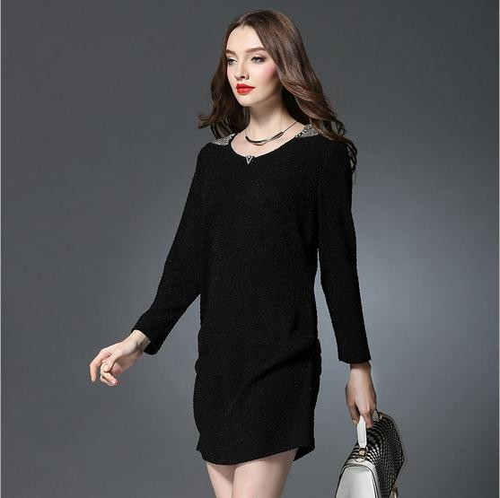sexy club party dresses plus size women clothes y916 china mainland
