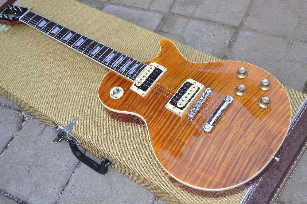 2014-G - LP New Arrival Slash guitar Chinese guitar factory hot sale electric guitar Slash Appetite for Destruction(China (Mainland))