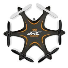 Kids toys Remote Control Flight Simulator Real Quadrocopter Dron Mini Rc Simulator Usb 2.4g aircraft UFO rc Helicopter JJRC H18