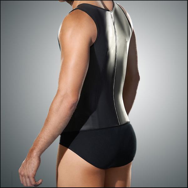 men\`s waist trainer