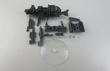 Out of print Resin Models  Battlefleet Gothic Strike Cruiser Free Shipping(China (Mainland))