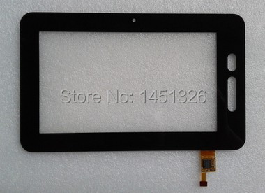 "Visual Land Connect 7"" Digitizer Front Touch Screen Glass Replacement Vl-879-8gb(China (Mainland))"