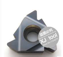 Buy 22 ER 5.0 ISO Carbide Threading Inserts Internal Threading Insert Indexable Lathe Inserts Threaded Cutter Lathe Tool for $46.66 in AliExpress store