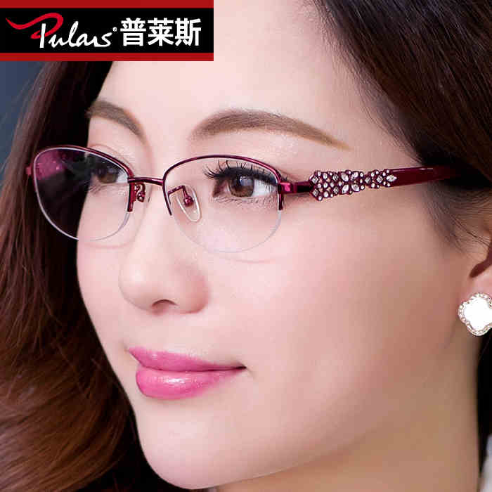 Clear glasses frames womens