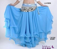 belly dance costume promotion