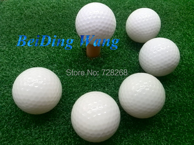 New Hot Top Quality Golf Ball LED Glowing Balls Beautiful Curve Randomly Color To Free Send Golf Clubs Wholesale(China (Mainland))