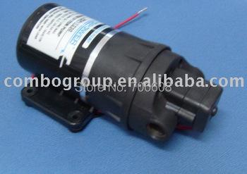 Ac flojet  pump