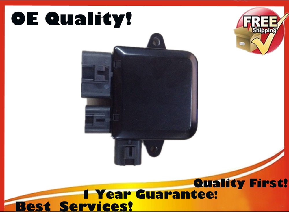 HIGH QUALITY Cooling Fan Control Unit Module 1355A124 1355A-124 for Mazda 6 MPV(China (Mainland))