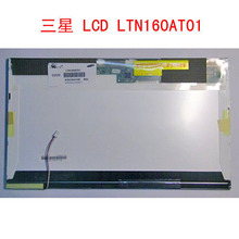 Original for sumsung LTN160AT02 16 inch laptop screen (A + perfect screen no highlights)