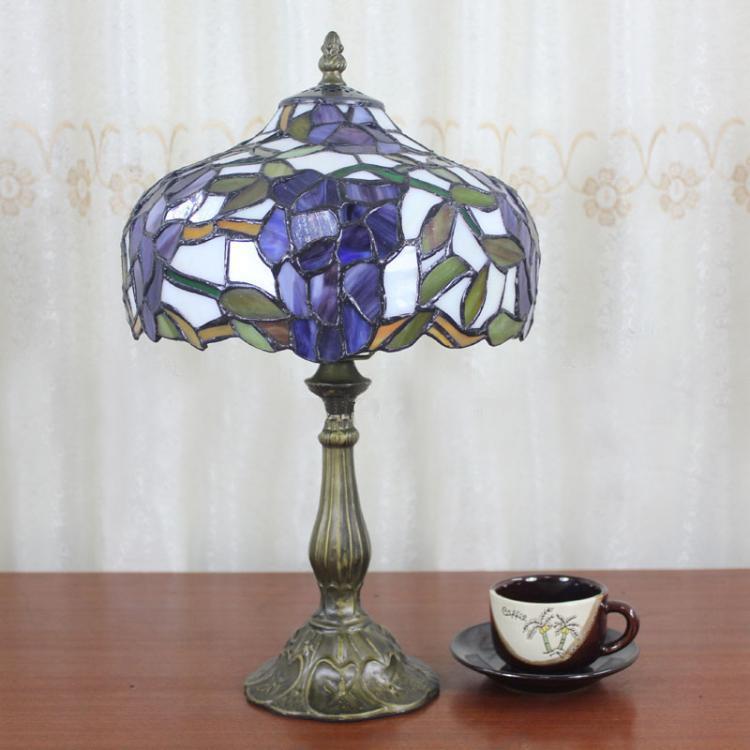 Achetez en gros lampes de chevet violet en ligne des grossistes lampes de c - Lampe de chevet violet ...
