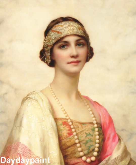 Famous Classical Paintings of Women Painted Famous Classical