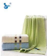 2016 hot Sales bamboo fiber satin towels Bra soft, breathable sweat absorbing large bath towel,70*140cm(China (Mainland))