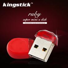 Buy usb flash drive 4GB 8GB 16GB Super Mini tiny red pen drive 32GB 64GB USB 2.0 Flash Memory Stick pen drive personalizado U Disk for $3.96 in AliExpress store