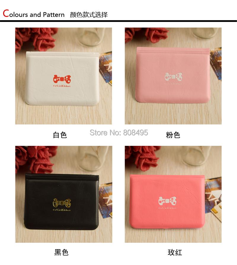 bowknot Romantic fashion cute cartoon 12 card clip sets - Online Store 808495 store