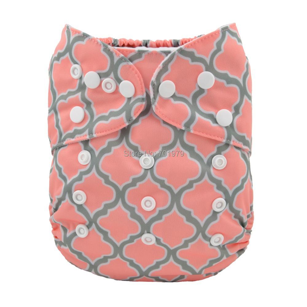 2014 New Free Shipping Alva Cloth Diaper(China (Mainland))
