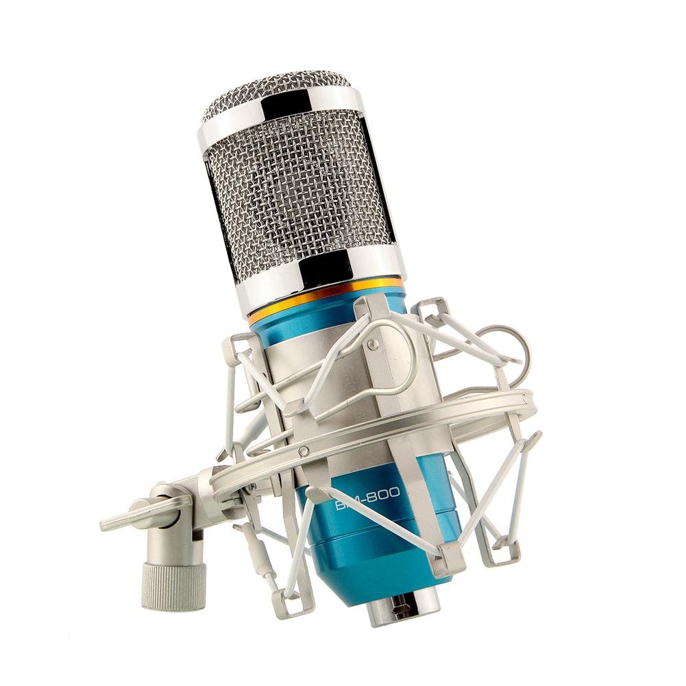 Микрофон BM800 DJ микрофон isk bm 6000